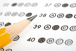 To prepare for standardized tests, turn to online study tools