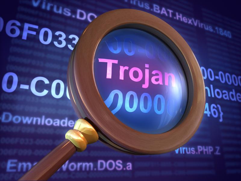 Что участились случаи взломов веб-сайтов, с целью загрузить на компьютер