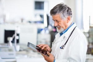New ways mobile devices are affecting healthcare IT