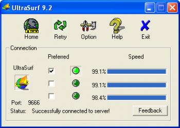 How To Block Ultrasurf
