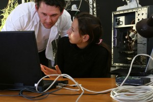Colleges pitch in to help fight malware and cybercrime