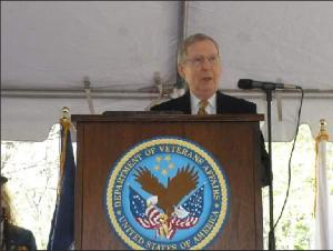 VA department closes most electronic security gaps
