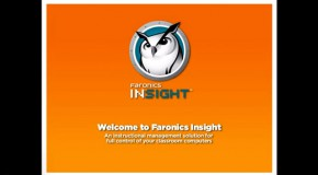 Faronics Insight [Tutorial]