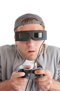 Gamers threatened by malware