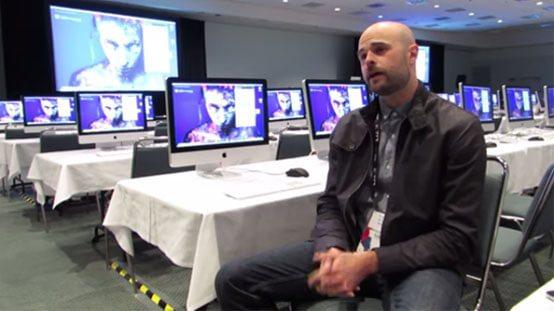 Faronics Client Testimonial - Adobe Systems