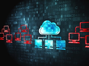 Data protection in virtualized environments