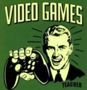 Games In The Classroom? One Teacher Says Yes