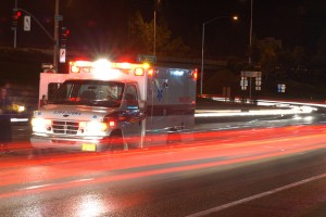 Adapting emergency response to a mobile landscape