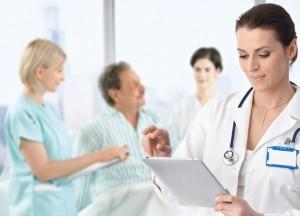 Next year's top trends in healthcare IT