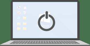 Windows Reboot To Restore Software